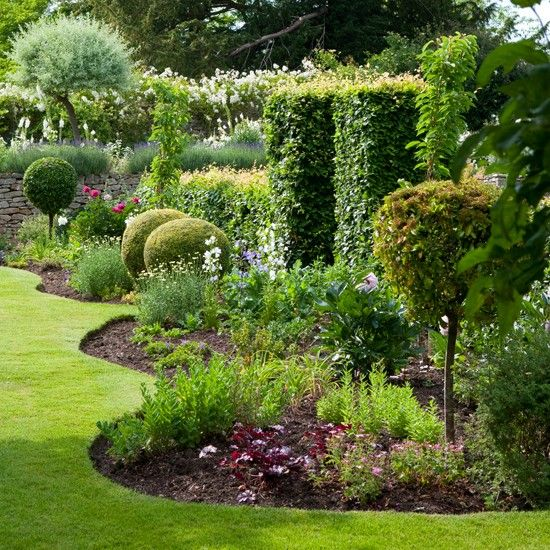25 Best Ideas About Garden Borders On Pinterest Flower Bed