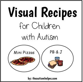 27 best images about Recipes for SPED class on Pinterest
