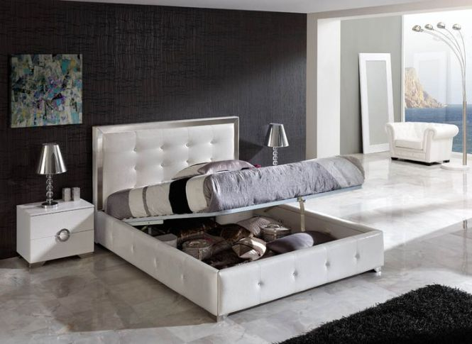 I Love The Look Of This Ultra White Bedroom Suite Though May Be A Modern Furniture Setsmodern