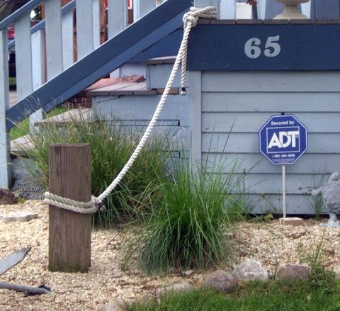 128 Best Images About Nautical Garden Entry On Pinterest