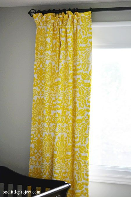 21 Best Images About Gray Walls Yellow Curtains On Pinterest Yellow Shower Curtains Grey