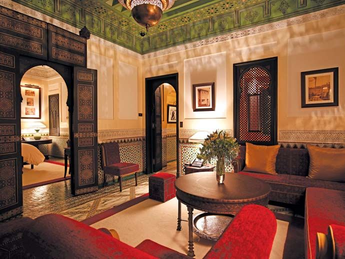 17 Best images about Moroccan Style Home Decor Design