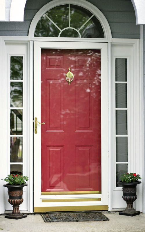 17 Best Images About Front Door With Side Lites On