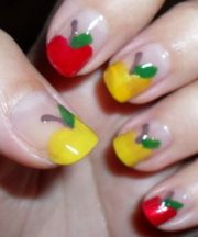 apple decorations