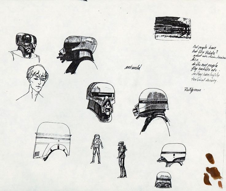 35 best images about Star Wars Concept Art on Pinterest