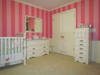 17 Best ideas about Pink Striped Walls on Pinterest ...