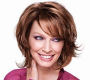 short wispy layered hairstyles
