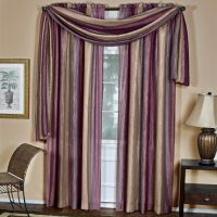 17 Best ideas about Window Scarf on Pinterest | Curtain ...