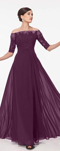 25+ Best Ideas about Plum Dresses on Pinterest   Plum ...