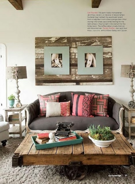 139 Best Images About Home • Style Vintage Retro Rustic On