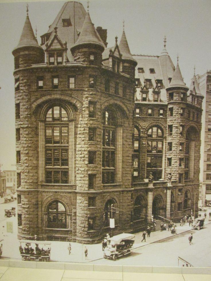 First Security Bank Washington