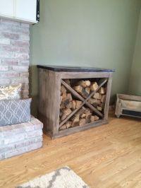 Best 20+ Indoor firewood storage ideas on Pinterest ...