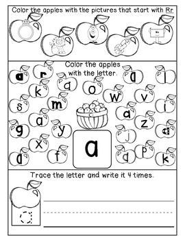 1000+ images about Alphabet Activities on Pinterest