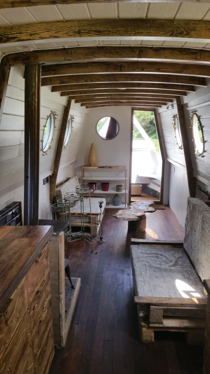 25 best ideas about Boat Interior on Pinterest  Nautical