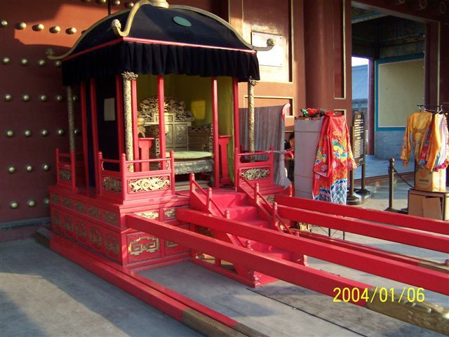 chinese wedding sedan chair 4 patio set 17 best images about ancient & carriage on pinterest | wedding, emperor and ...