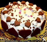 Die besten 25 Ideen zu Milka Torte auf Pinterest | Milka ...