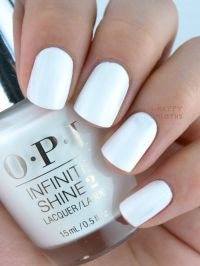 25+ best ideas about White Nail Polish on Pinterest | Nail ...