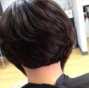 short bob hairstyles black