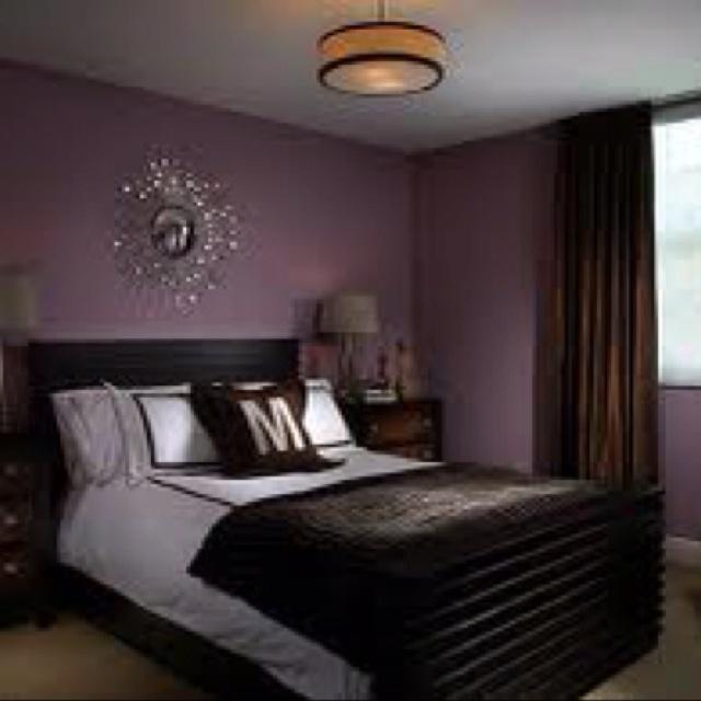 25+ best ideas about Purple Bedroom Walls on Pinterest