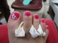 17 Best ideas about Cute Pedicure Designs on Pinterest