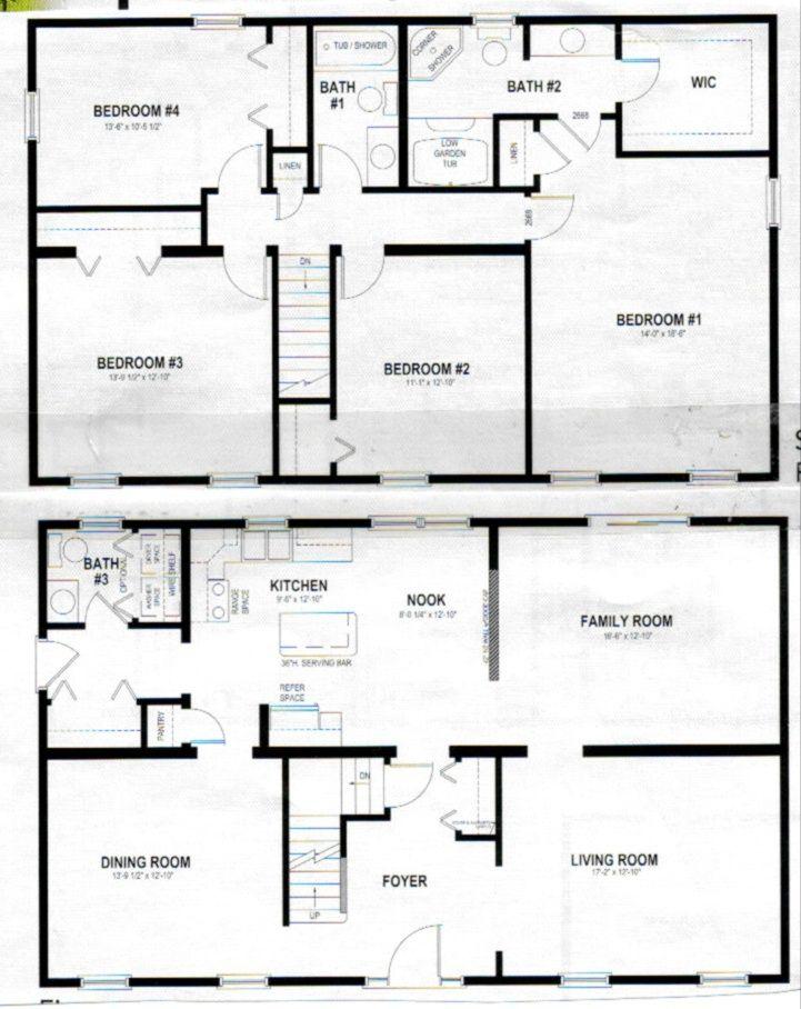Best 25+ 2 story homes ideas on Pinterest