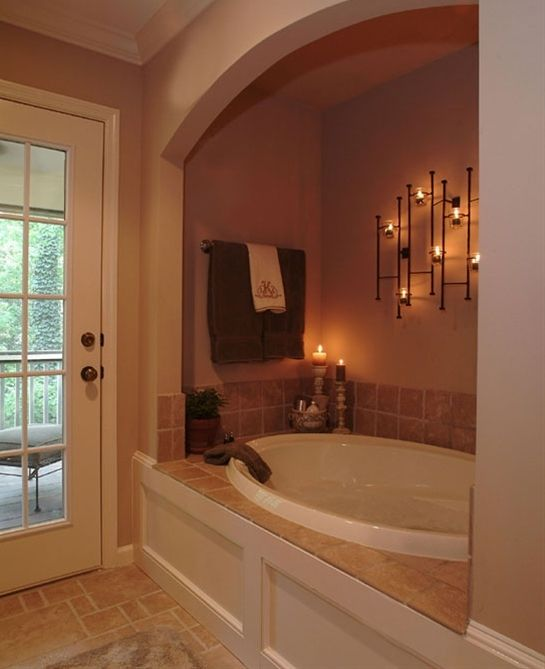 25 Best Ideas About Garden Tub Decorating On Pinterest Jacuzzi