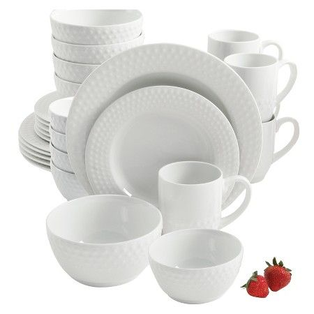 1000+ ideas about White Dinnerware on Pinterest