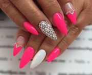 barbie pink cute fashion heart