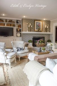 French Country Living Room   www.pixshark.com - Images ...