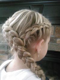 Best 25+ Katniss braid ideas on Pinterest | Katniss ...