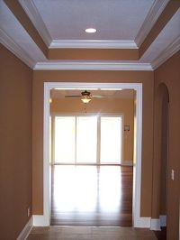 17 Best images about Tray Ceilings on Pinterest | Paint ...