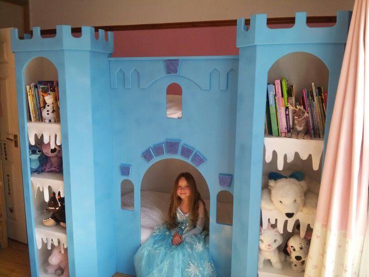 17 Best images about Frozen Bedroom Ideas on Pinterest