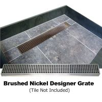17 Best ideas about Trench Drain on Pinterest | French ...