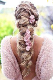 unique wedding hairstyles