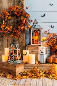 25+ best ideas about Autumn decorations on Pinterest ...