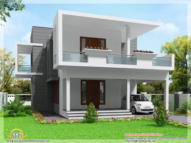 Duplex House Plans India 1200 Sq Ft