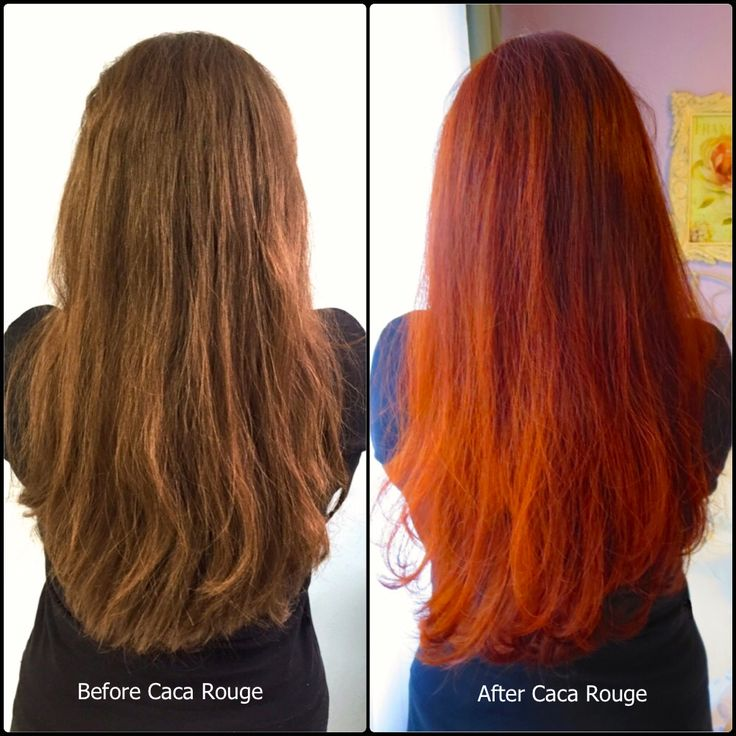 Blog With Instructions To Caca Rouge Hairstyles