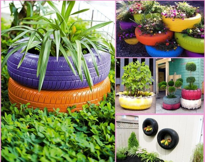 204 Best Images About Creative Garden Container Ideas On Pinterest