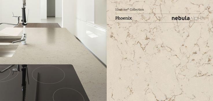 kitchen cabinets phoenix best value silestone | nebula alpha pinterest ...