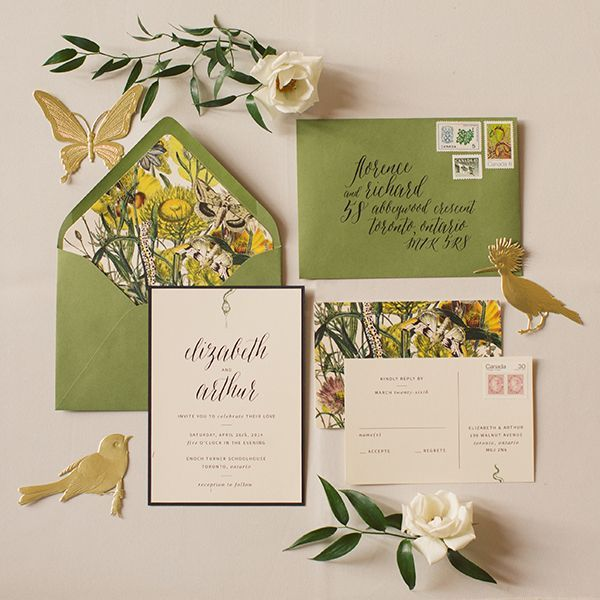911 Best Images About Wedding Invitation Ideas On Pinterest