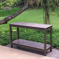 1000+ ideas about Outdoor Console Table on Pinterest ...