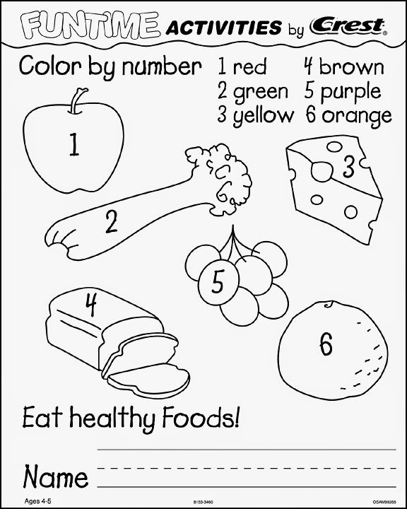 216 best images about health worksheets on Pinterest