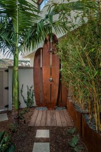 Best 25+ Pool Shower ideas on Pinterest | Backyard pool ...