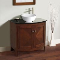 "Magick Woods 31"" Bellemont Collection Vanity Ensemble at ..."