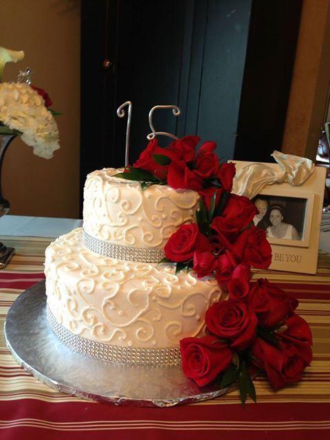 Wedding Hollywood Decor