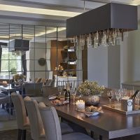 17 Best ideas about Contemporary Dining Rooms on Pinterest ...