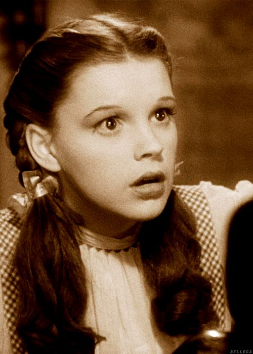 Best 25 Dorothy Gale Ideas On Pinterest Wizard Of Oz Movie