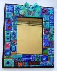 104 best images about Polymer clay mosaic on Pinterest ...