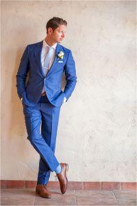 25+ best Blue Suit Men ideas on Pinterest | Blue suits ...