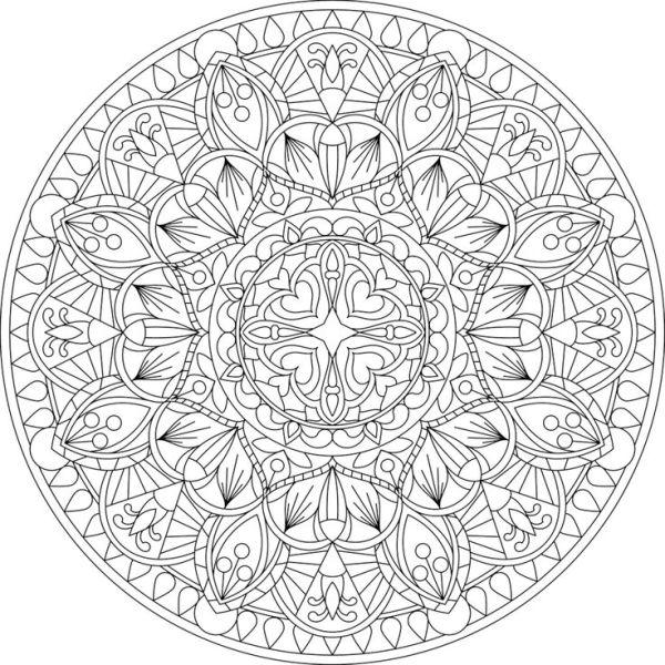 Best 25 Mandala coloring ideas on Pinterest Mandala